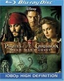 Pirates of Caribbean: Dead Man