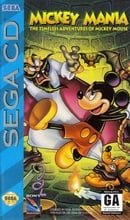 Mickey Mania The Timeless Adventures of Mickey Mouse