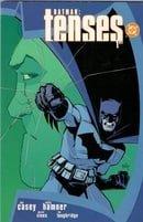 Batman Tenses Book #1 of 2