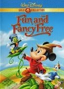 Fun and Fancy Free (Disney Gold Classic Collection)