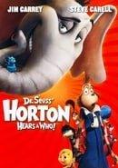 Horton Hears a Who! (Widescreen and Full-Screen Single-Disc Edition)