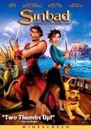 Sinbad: Legend of the Seven Seas (Widescreen Edition)
