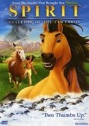 Spirit: Stallion of the Cimarron (Widescreen)