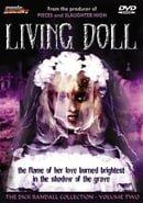 Living Doll   [Region 1] [US Import] [NTSC]