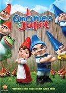 Gnomeo & Juliet   [Region 1] [US Import] [NTSC]