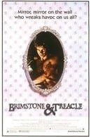 Brimstone  Treacle