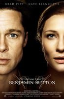 The Curious Case Of Benjamin Button  (2009) Brad Pitt