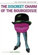 The Discreet Charm of the Bourgeoisie - Criterion Collection