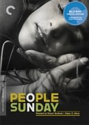 People on Sunday [Blu-ray] - The Criterion Collection