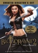 BloodRayne 2: Deliverance (Unrated)