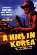 A Hill in Korea