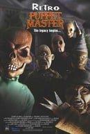 Retro Puppet Master                                  (1999)