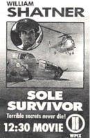 Sole Survivor                                  (1970)