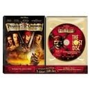 Pirates of the Caribbean - The Curse of the Black Pearl (Three-Disc Special Edition)