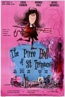 The Pure Hell of St. Trinian