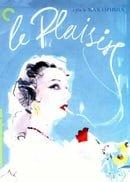 Le Plaisir - Criterion Collection