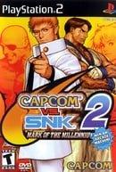Capcom vs SNK 2: Mark of the Millennium 2001