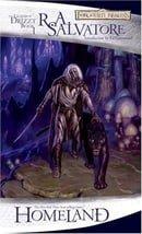 Homeland: The Dark Elf Trilogy, Part 1 (Forgotten Realms: The Legend of Drizzt, Book I) (Bk. 1)