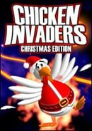 Chicken Invaders: Christmas Edition
