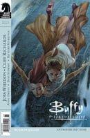 Buffy the Vampire Slayer Season 8: #10 Anywhere But Here