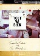 Tout Va Bien (The Criterion Collection)