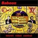 Secret Robot Control