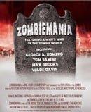 Starz presents Zombie Mania