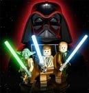 Star Wars Episode V 1/2: The Han Solo Affair
