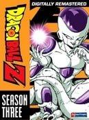 Dragon Ball Z: Season Three (Frieza Saga)