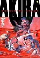 Akira: v. 1 (Akira (Dark Horse))
