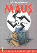 Maus I: A Survivor