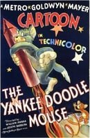 The Yankee Doodle Mouse                                  (1943)