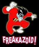 Freakazoid!                                  (1995-1997)