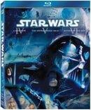 Star Wars: The Original Trilogy (Episode IV: A New Hope / Episode V: The Empire Strikes Back / Episo