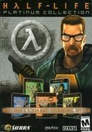 Half-Life: Platinum Collection 2002