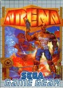 Arena: Maze of Death