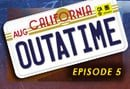 Back to the Future the Game Episode 5: Outtatime