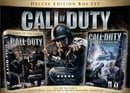 Call of Duty: Deluxe Edition