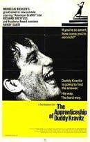 The Apprenticeship of Duddy Kravitz                                  (1974)