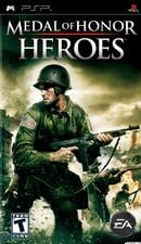 Medal of Honor: Heroes
