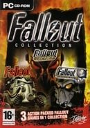 Fallout Collection (FO, FO2, Tactics)