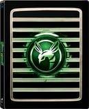 Green Hornet Blu-Ray SteelBook (HMV Exclusive)