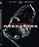 Predators (Blu-ray + Digital Copy)