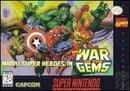 War of the Gems