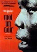 Moi, un noir                                  (1958)