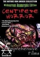 Centipede Horror