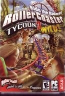 RollerCoaster Tycoon 3: Wild! (Expansion Pack)