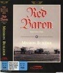 Red Baron: Mission Builder Expansion Disk