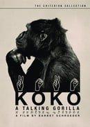 Koko: A Talking Gorilla                                  (1978)
