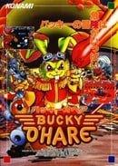 Bucky O